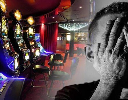 5 grosses erreurs commisses par les joueurs de machines à sous