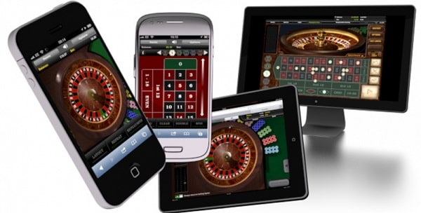 Casino mobile Vs casino sur ordinateur - Qualité et nombre de jeu