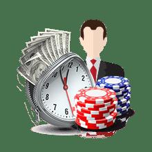 Conclusion sur les casinos en ligne avec des paiements rapides