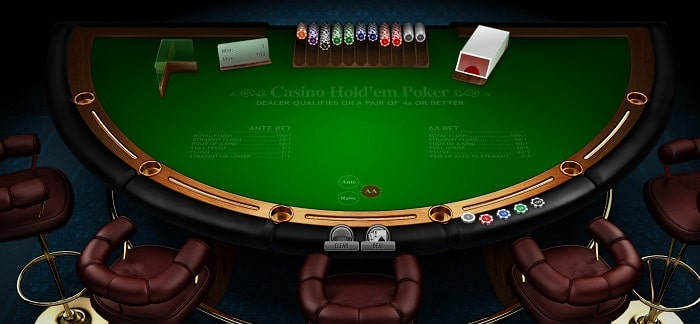 Le blackjack en ligne