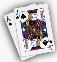 Le blckjack