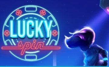 Luck8 casino - Lucky spin