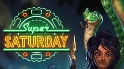 Lucky8 casino - Super samedi