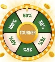Roue quotidienne de bonus de Machance casino