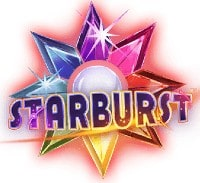 Starburst - La critique d'InfoCasino