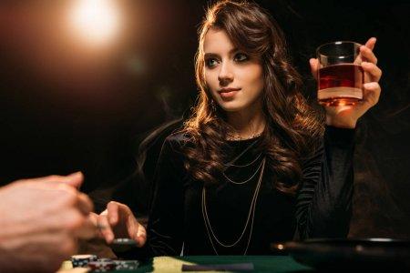 Top 10 des erreurs à éviter lorsque vous jouez au casino en ligne - Ne pas trot boire en jouant
