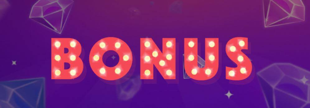 Bonus des meilleurs casinos en ligne