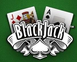 Casino en ligne - Le Blackjack