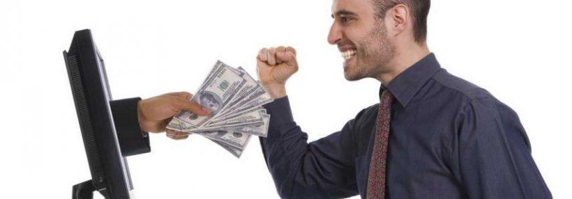 Casino en ligne - Les différents types de bonus