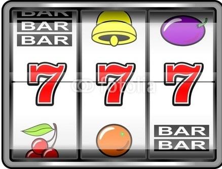 Casino en ligne - Machines à sous