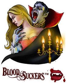 La machine à sous Blood Suckers de Netent - Revue d,InfoCasino